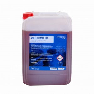 Płyn do mycia felg HYDROPRESS WHEEL CLEANER 100 (25)
